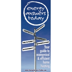 Energy Answers Today Brochure