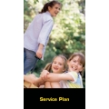 Best Features Family of Inserts - Service Plan